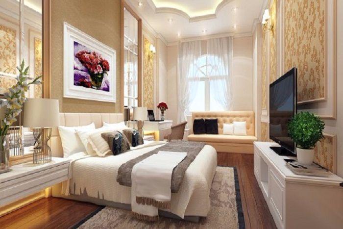 Ý tưởng thi công nội thất chung cư không thể bỏ qua