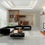 Giải pháp thông minh cho thiết kế nội thất phòng khách tại căn hộ chung cư