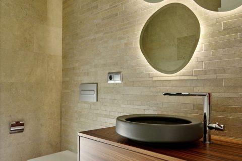 14 thiết kế phòng tắm gác mái vừa nhìn qua đã thích ngay!!!