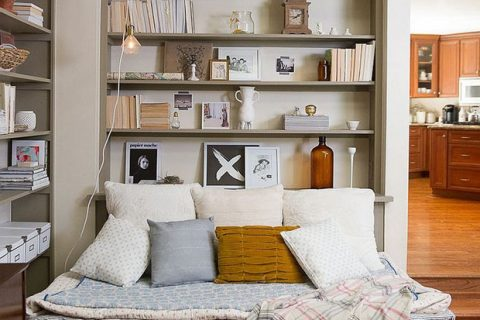 20 ý tưởng xây phòng đọc sách đẹp lung linh dành cho hội mọt sách….