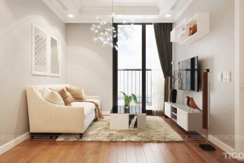 Các mẫu nội thất phòng khách đơn giản hiện đại!!!