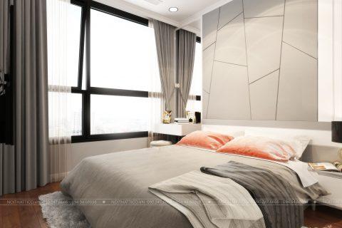 16 Mẫu thiết kế phòng ngủ hiện đại 2017