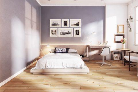 30+ mẫu thiết kế phòng ngủ đẹp hiện đại (cập nhật 07/2017)