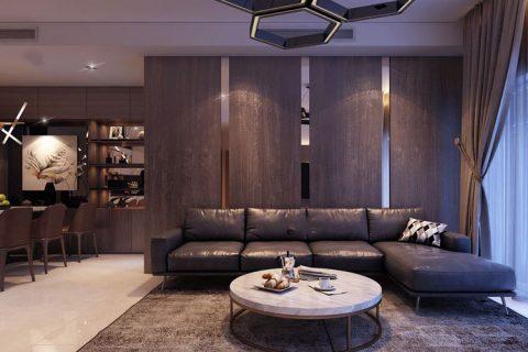 Thiết kế và thi công chung cư Anh Hùng- CC Park Hill 10Vinhomes TimesCity