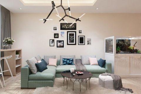 Thiết kế và thi công chung cư Anh Trung – CC Park Hill 11Vinhomes TimesCity