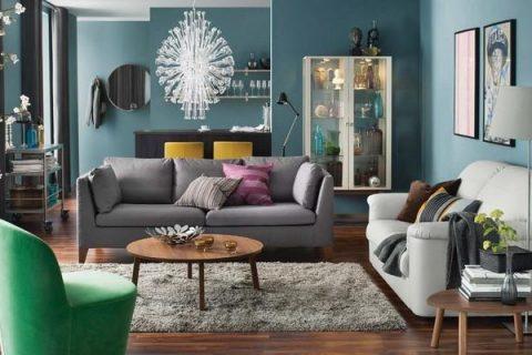 Mãn nhãn với 5 phong cách thiết kế nội thất của Tico