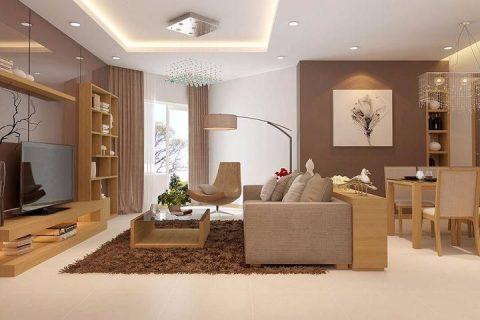 Lợi ích của dịch vụ thiết kế nội thất trọn gói