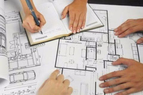 Lý do tại sao nên thuê thiết kế và thi công nội thất chung cư trọn gói