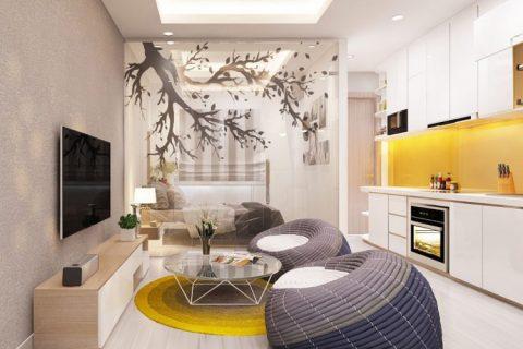 Nội thất Tico – Địa chỉ thiết kế nội thất không thể bỏ qua