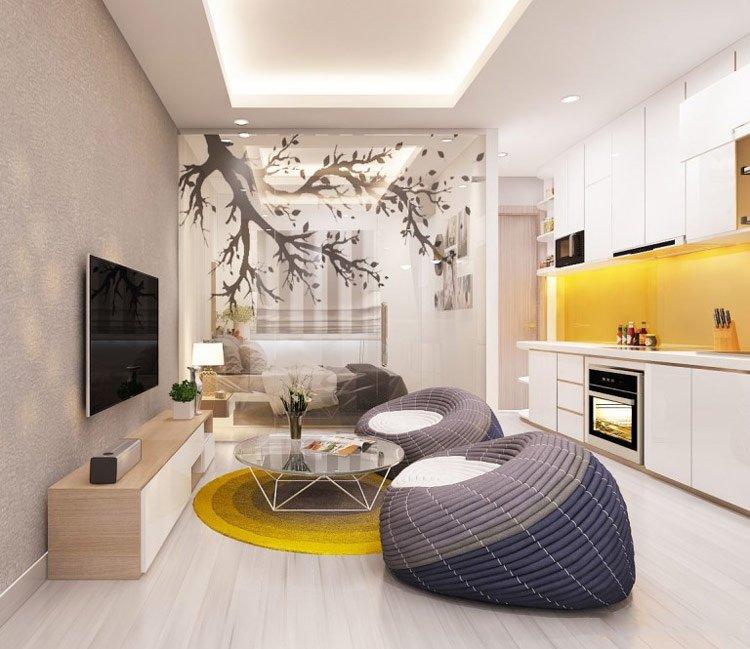 Nội thất Tico - Địa chỉ thiết kế nội thất không thể bỏ qua