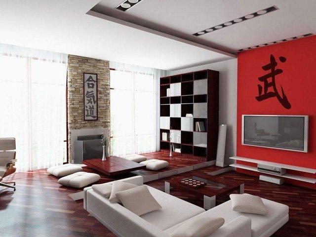 4 kiểu thiết kế nội thất chung cư 100m2 theo phong cách Nhật