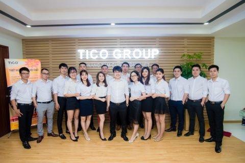 Công ty thiết kế nội thất Tico – Thương hiệu uy tín hàng đầu về thiết kế nội thất