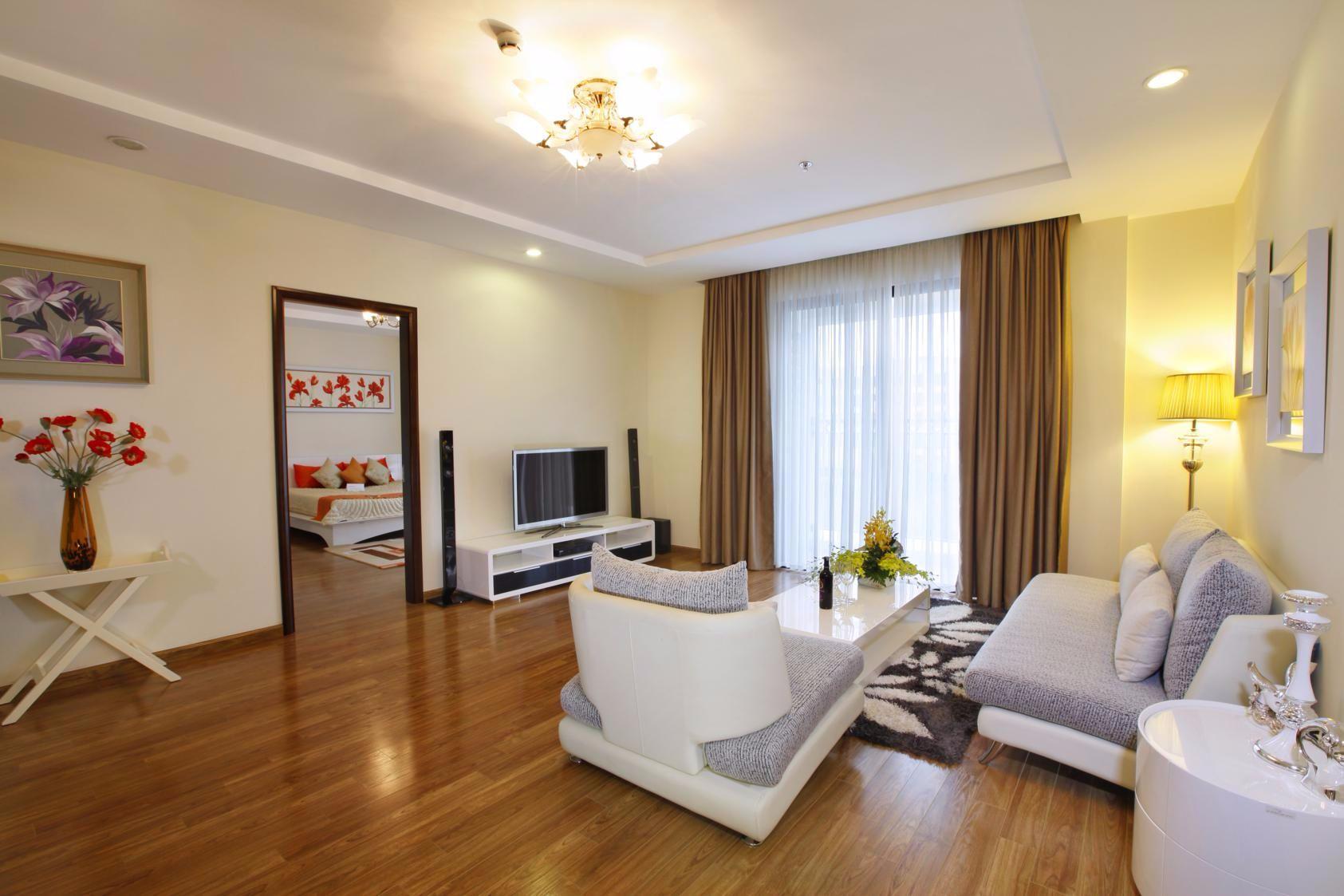 3 điều cần lưu ý khi thiết kế căn hộ chung cư trọn gói