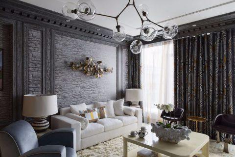 Công ty thiết kế nội thất tại Hà Nội Tico – Chất lượng làm nên thương hiệu