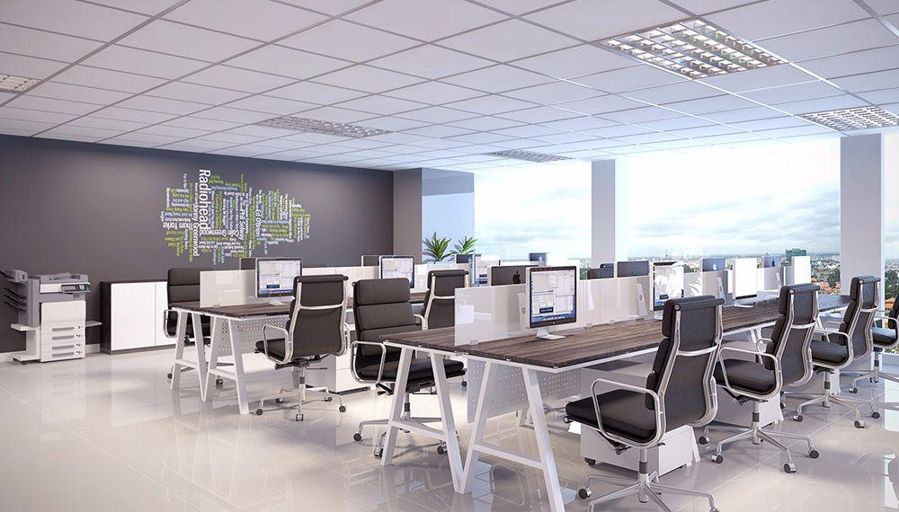 Công ty thiết kế nội thất tại Hà Nội Tico - Chất lượng làm nên thương hiệu