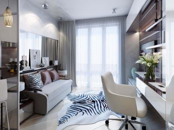 [Phong thủy] Tư vấn thiết kế nội thất chung cư cho người mệnh Hỏa
