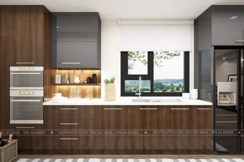 Top 5 thiết kế nội thất cao cấp Hà Nội không thể đẳng cấp hơn