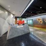 Công ty 3M – Văn phòng thư giãn và sáng tạo