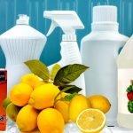 Những lý do nên sử dụng soda baking thay cho chất tẩy rửa thương mại