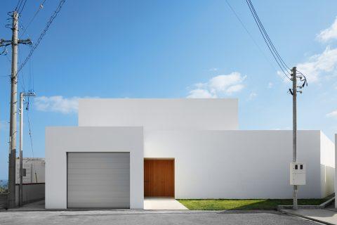 Không gian thông minh: Những ngôi nhà hiện đại kiểu mẫu của Nhật Bản (Phần 2) – Noithatmagazine