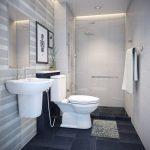 4 mẫu thiết kế phòng tắm COTTO dành cho thị trường Việt Nam – Noithatmagazine