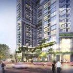 Xu hướng thiết kế không gian sống trong căn hộ chung cư