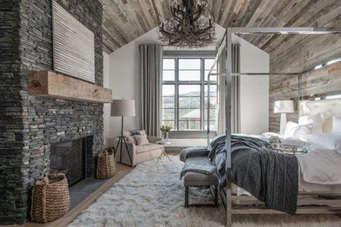 10 thiết kế phòng ngủ hiện đại và ấm cúng