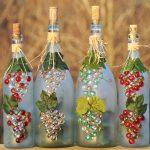 Tái chế những chai lọ thủy tinh cũ – Noithatmagazine